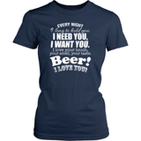Beer I Love You - Shoppzee
