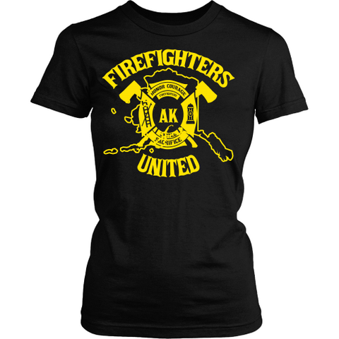 Alaska Firefighters United - Shoppzee