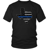 Texas Highway Patrol-Texas State Police Texas State Trooper Dallas Police Support