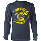 Kentucky Firefighters United