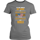 Mom Highway Patrol (frontside design)