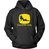 John Deere Country Girl