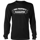Firefighters Daughter
