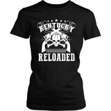 Kentucky Reloaded (front design)