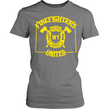 Wyoming Firefighters United - Shoppzee