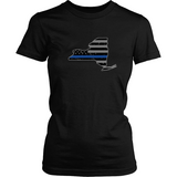 New York Thin Blue Line