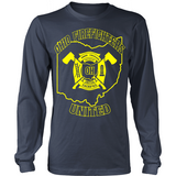 Ohio Firefighters United