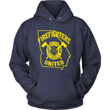 Georgia Firefighters United