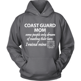 Coast Guard Mom - Shoppzee