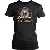 Drain The Swamp Political Shirt