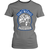 Police Officer Prayer Shirt -Protect My Police Officer