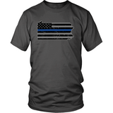 Pennsylvania Thin Blue Line