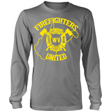 West Virginia Firefighters United - Shoppzee