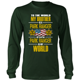 Brother Park Ranger - Shoppzee