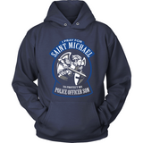 Police Officer Prayer Shirt - St. Michael - Patron Saint of LEO's #2