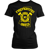 Mississippi Firefighters United