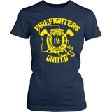 Louisiana Firefighters United