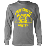 Virginia Firefighters United - Shoppzee