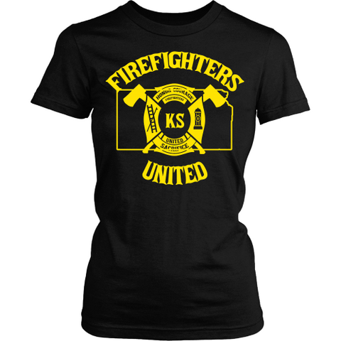 Kansas Firefighters United