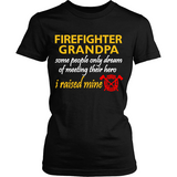Firefighter Grandpa - Shoppzee