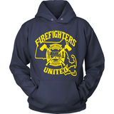 Massachusettes Firefighters United