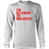 I'm Allergic To Wildcats
