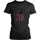 New Jersey Thin Red Line