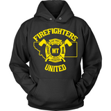 Montana Firefighters United