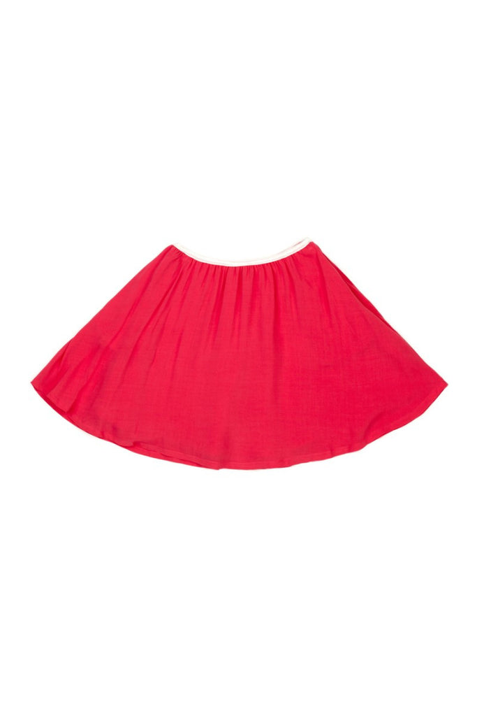 LITTLE JANE Skirt - ELEVEN PARIS KIDS - 1