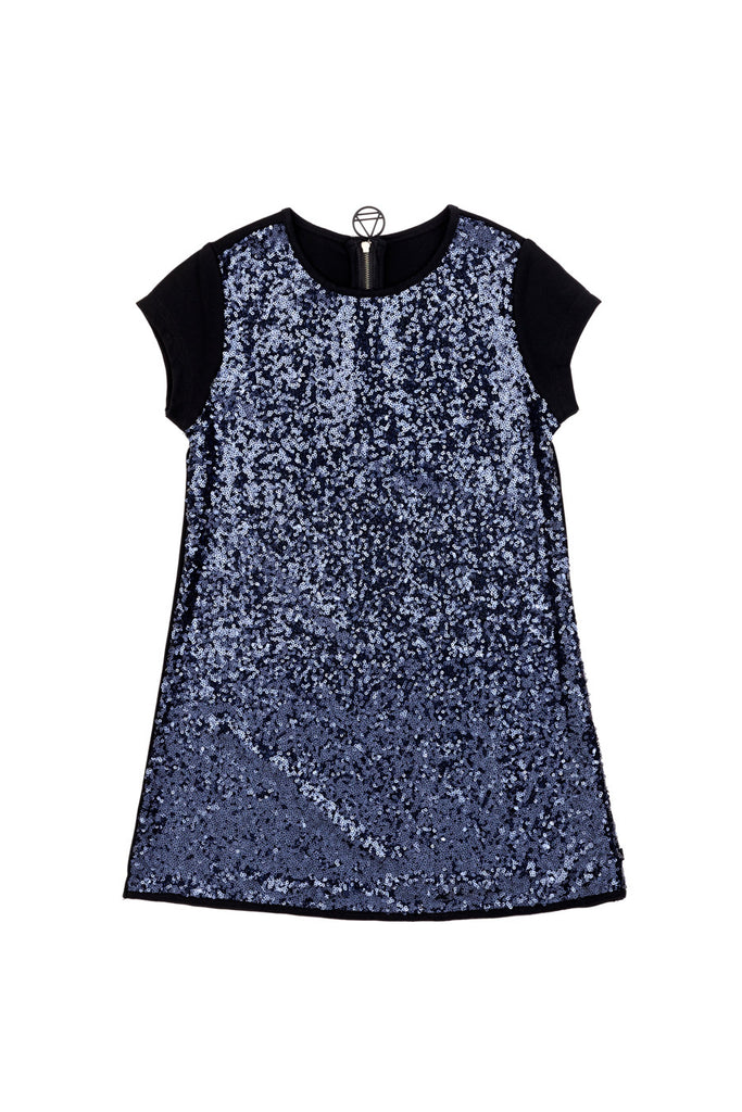 DALIA Dress - ELEVEN PARIS KIDS