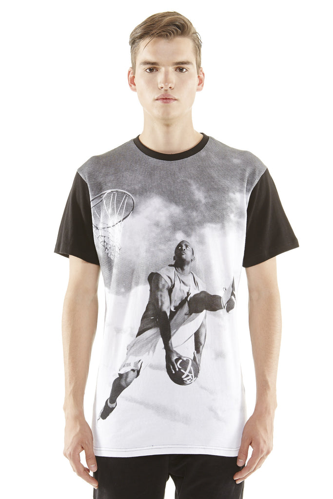 STONX M T-Shirt - ELEVEN PARIS MEN - 1