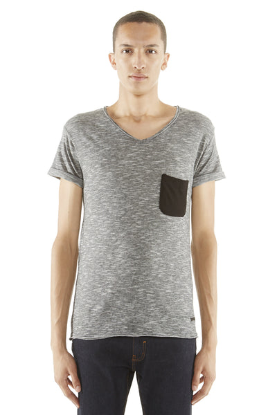 BABICO T-Shirt - ELEVEN PARIS MEN - 1