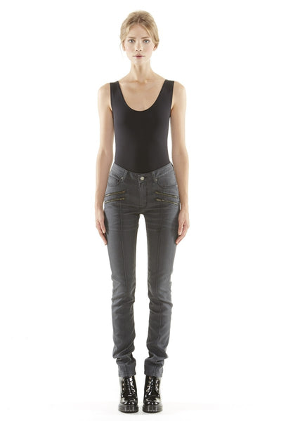 DIDDY W Jeans - ELEVEN PARIS WOMEN - 1