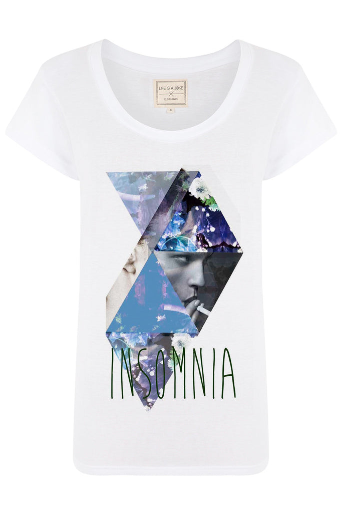 SIFUM W T-Shirt - ELEVEN PARIS WOMEN - 1
