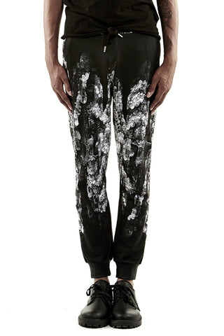SLOVOT JOGG Graphic Sweatpants