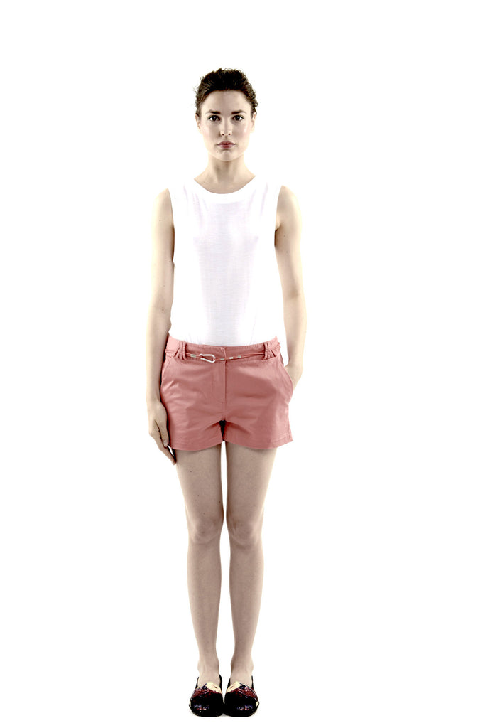 NANOU W Shorts - ELEVEN PARIS WOMEN - 1