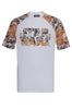 LOWAR M T-Shirt - ELEVEN PARIS MEN - 1