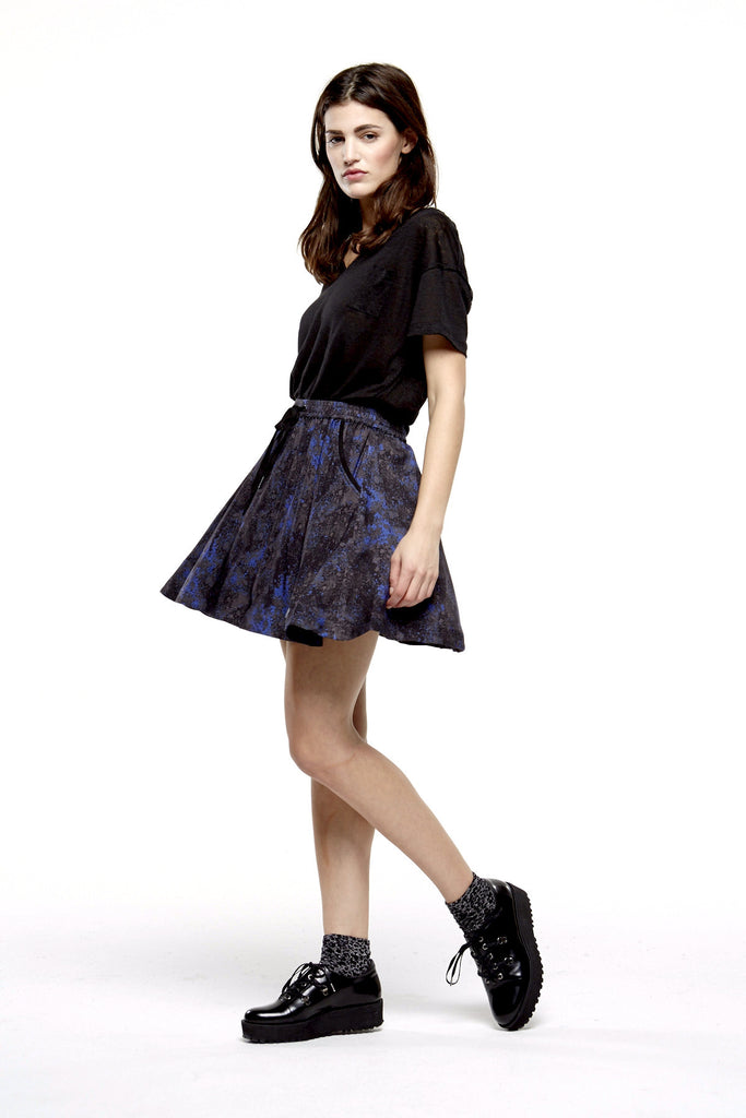 PILLS W Skirt - ELEVEN PARIS WOMEN - 1