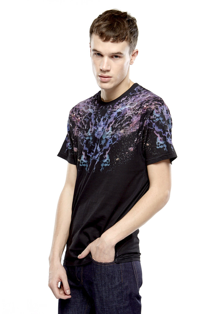 FLENU M T-Shirt - ELEVEN PARIS MEN - 1