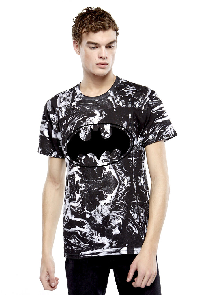 LOGFLOK M T-Shirt - ELEVEN PARIS MEN - 1