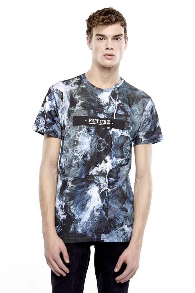 SLONIC M T-Shirt - ELEVEN PARIS MEN - 1