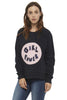 GIRLPATCH Sweatshirt - ELEVEN PARIS WOMEN - 1