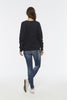 GIRLPATCH Sweatshirt - ELEVEN PARIS WOMEN - 4