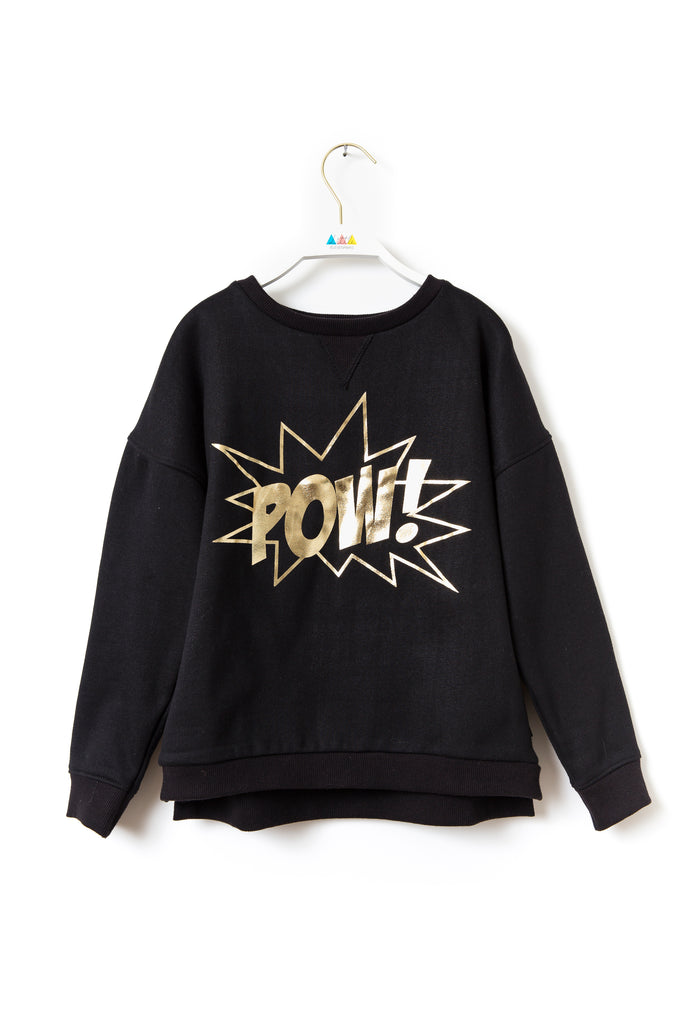 BROOKE Graphic Sweatshirt