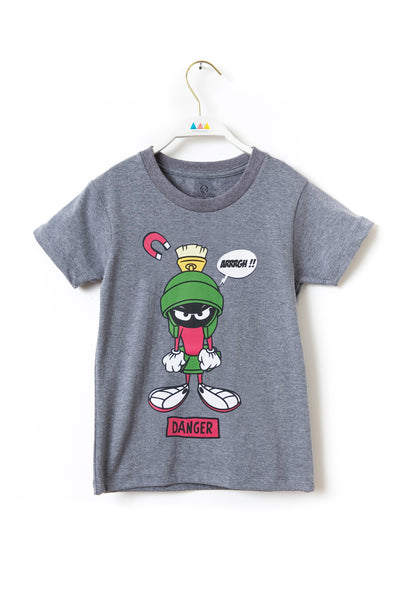 MARTIAN Graphic T-Shirt