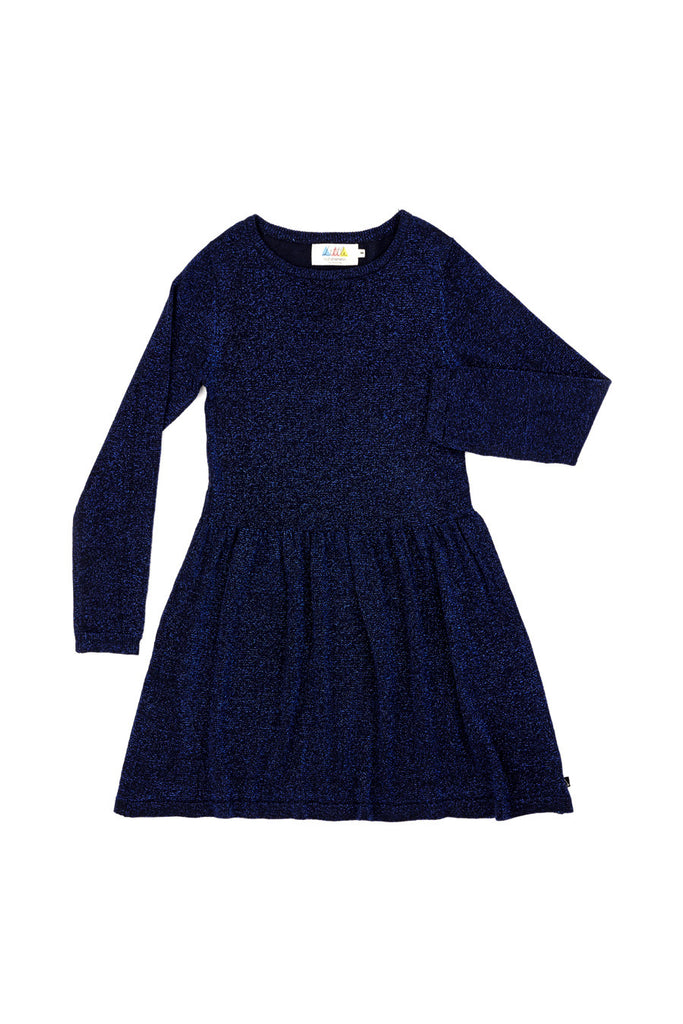 MELISSA Dress - ELEVEN PARIS KIDS