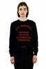 APEROR Sweatshirt - ELEVEN PARIS MEN - 1
