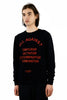 APEROR Sweatshirt - ELEVEN PARIS MEN - 3