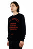 APEROR Sweatshirt - ELEVEN PARIS MEN - 2