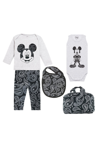BANDAMICK Baby Pack - ELEVEN PARIS KIDS - 1